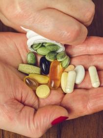 Las vitaminas que necesitas en la menopausia