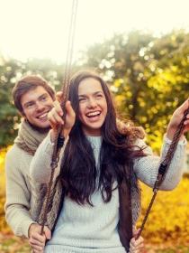 Las personas más felices y positivas gozan de mejor salud que las pesimistas