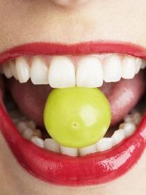 La importancia de la dieta en la salud dental