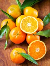 Vitaminas extra para la menstruación y alimentos que las contienen