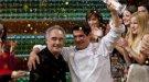 Final de Masterchef: Juanma, ganador y se confirma la segunda edición