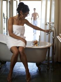 Higiene íntima durante la menstruación