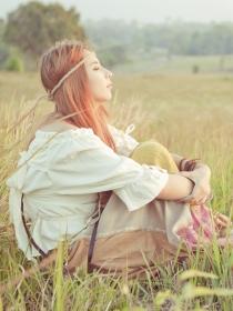 La mujer rural y su ignorado papel en la sociedad