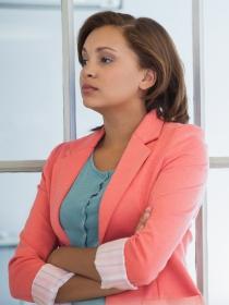 Formas de acoso sexual en el trabajo