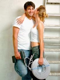Guía para convivir en pareja (sin matarse)