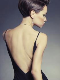 Vestidos sexys: siéntete la más guapa, vayas donde vayas