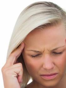 Dolor de cabeza por tensión emocional