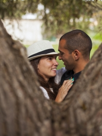 Carta de amor prohibido: declara tu amor en secreto