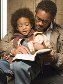 Carta de amor a un hijo: carta al amor eterno