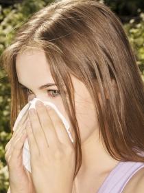 Enfermedades primaverales: alergias, asma y problemas digestivos