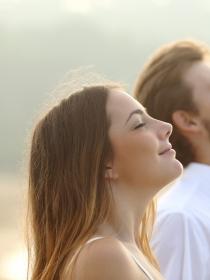 Cómo respirar bien y los problemas de salud por respirar mal