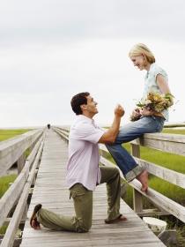 La importancia de un 'te quiero' para una pareja feliz