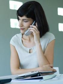 Mujeres licenciadas de 35 años, las mejores emprendedoras en la Red