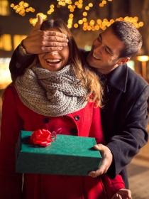 Historia de amor en Navidad: desaparición navideña