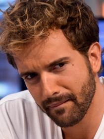 Pablo Alborán - Noticias, reportajes, fotos y vídeos