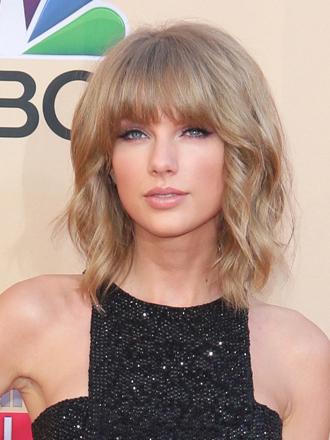 Taylor Swift, la celebrity que mejor luce las faldas