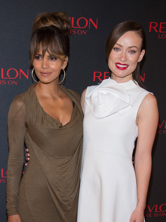 Olivia Wilde vs Halle Berry: duelo de estilo celebrity