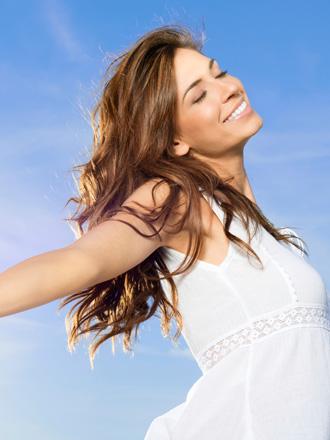 Consejos para ser más feliz