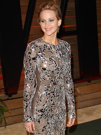 Jennifer Lawrence: las mejores frases de una actriz muy normal