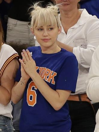 Así ha cambiado Miley Cyrus tras volver con Liam Hemsworth