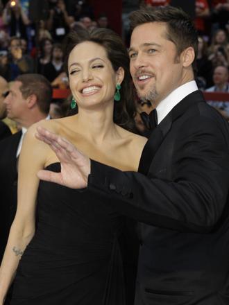 Brangelina: por qué a Jennifer Aniston le da igual el divorcio