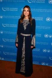 Rania de Jordania, la reina más sexy del mundo
