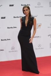 Look de Victoria Beckham: porque sencillez y elegancia no están reñidas