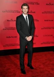 Liam Hemsworth, el hombre que vuelve loca a Jennifer Lawrence