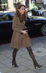 El vestido favorito de Kate Middleton: y ya van dos