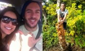 Sonia Walls y Kristian quieren que Joaquín Gómez vaya a Supervivientes 2014