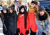 Fifth Harmony no se ha perdido el Desfile de Acción de Gracias 2013 en Nueva York