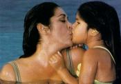 La relación de Isabel Pantoja y su hija pequeña, Chabelita