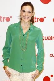La sonrisa de oreja a oreja de Raquel Sánchez Silva en la Incubadora de los Negocios