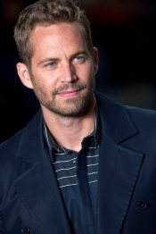 Paul Walker era protagonista de la saga 'A todo gas'