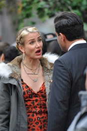 Cameron Diaz, una choni en Hollywood