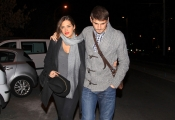 Sara Carbonero e Iker Casillas apuran los últimos días de embarazo