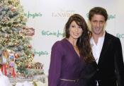 Sonia Ferrer y Álvaro Muñoz Escassi: sus navidades más románticas