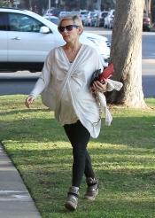 Elsa Pataky, la barriguita de embarazada más sexy de 2014