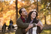 Las mujeres necesitan cariño: las importancia de un beso o una caricia