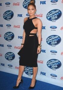 Jennifer Lopez, igual de sexy pese al paso del tiempo