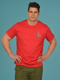 Diego Matamoros, preparado para entrar en Supervivientes 2014