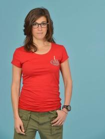 Leonor Margets, preparada para entrar en Supervivientes 2014