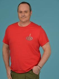 Nacho Montes, preparado para entrar en Supervivientes 2014