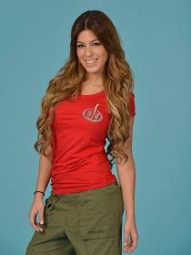Oriana, preparada para entrar en Supervivientes 2014