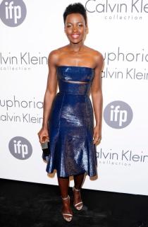 Lupita Nyong'o, entre las mejor vestidas del Festival de Cannes 2014