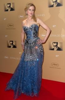 Nicole Kidman, la gran estrella del Festival de Cannes 2014