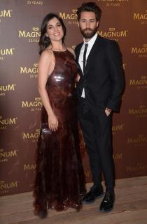 Adriana Ugarte, un bombón en Cannes 2014