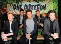 Los chicos de One Direction tienen dobles hasta en Japón