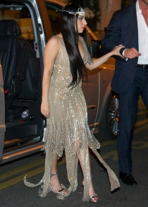 Lady Gaga, la Cleopatra del siglo XXI