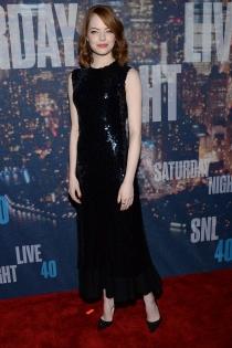 Emma Stone apuesta por Dior